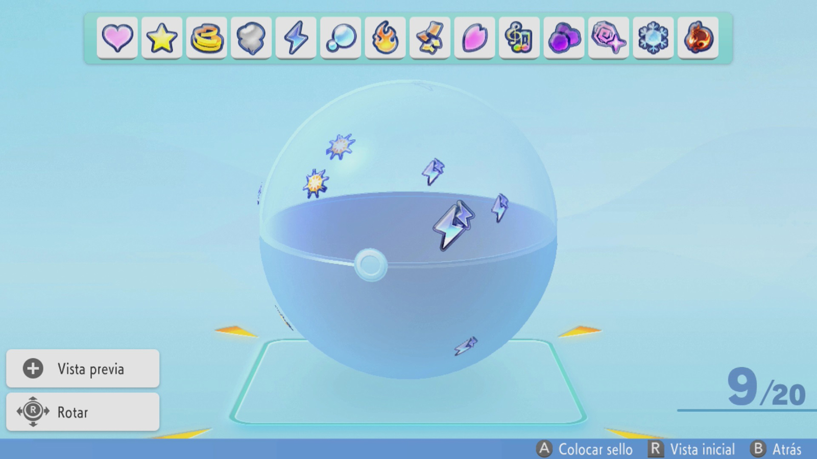 Pokémon Diamante Brillante Perla Reluciente Capsulas